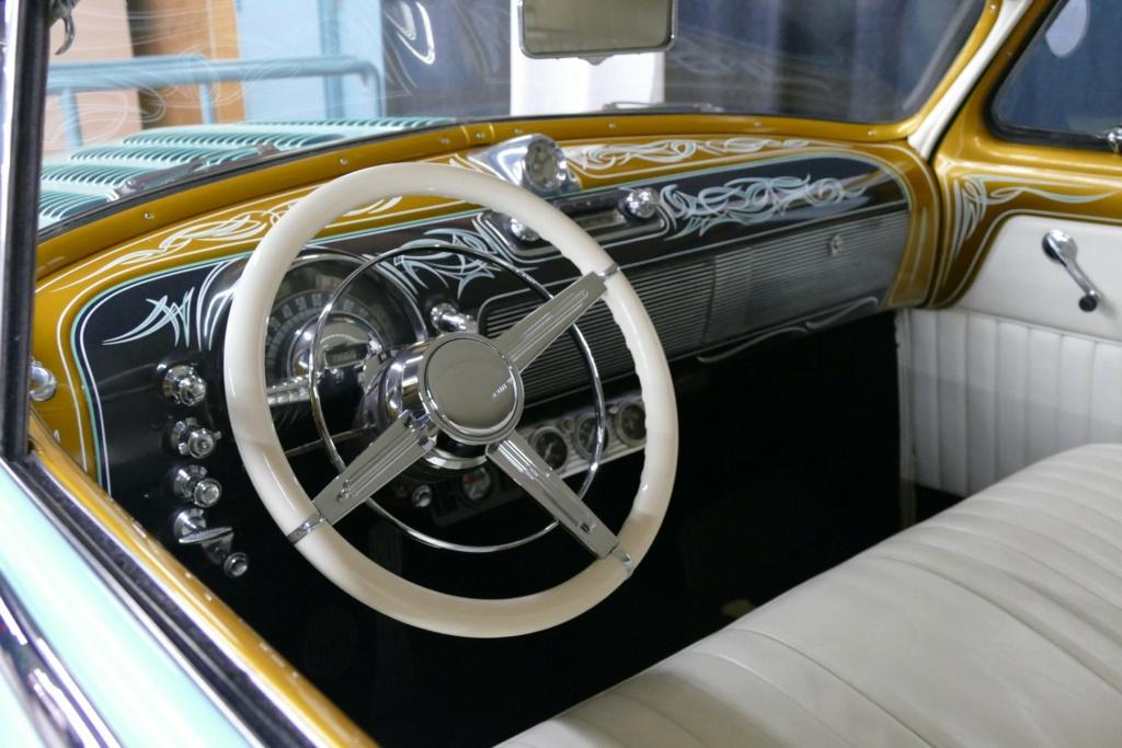 Oldsmobile 1948 - 1954 custom & mild custom - Page 8 93252210