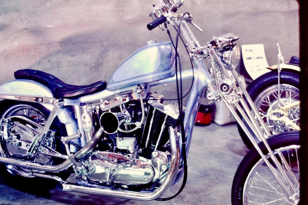 Photo Vintage -vintage pics - Chopper & Bobber - Page 4 93305410