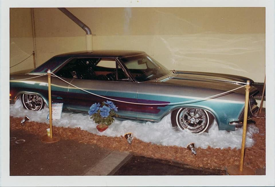 Vintage Car Show pics (50s, 60s and 70s) - Page 22 93315110