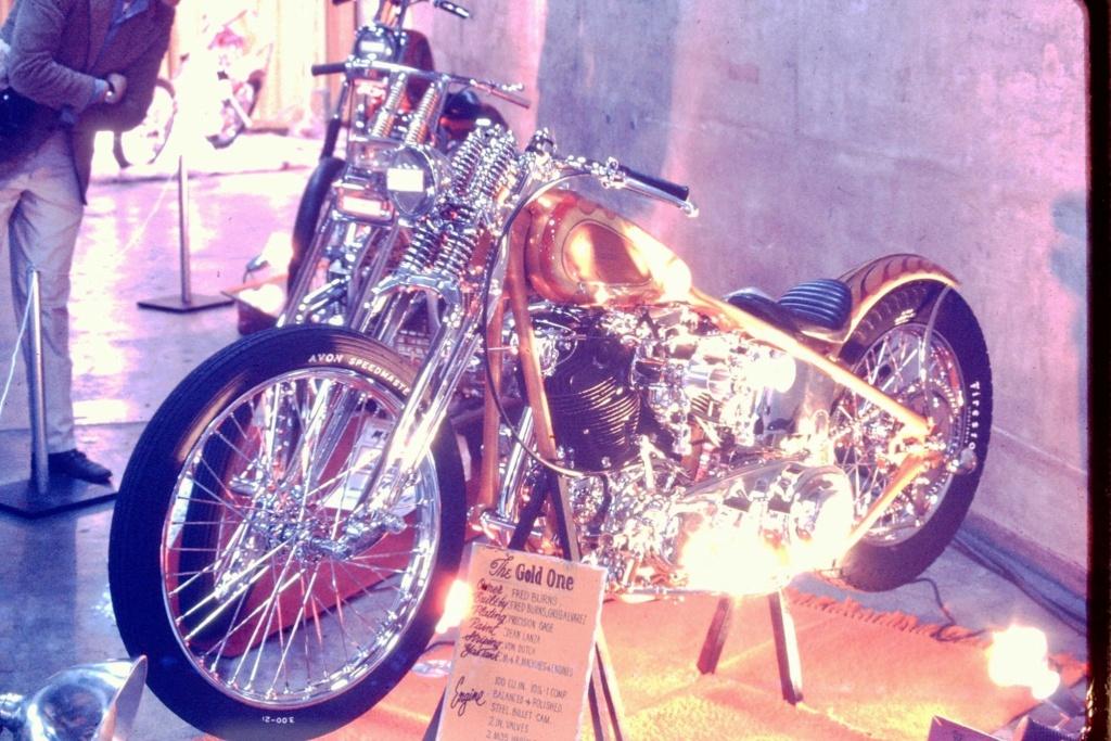 Photo Vintage -vintage pics - Chopper & Bobber - Page 4 93367110