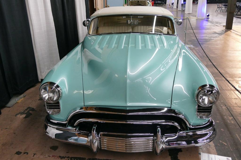 Oldsmobile 1948 - 1954 custom & mild custom - Page 8 93368510