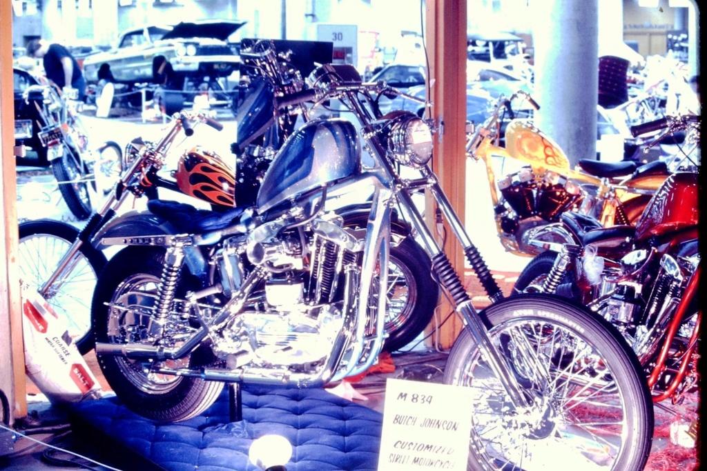 Photo Vintage -vintage pics - Chopper & Bobber - Page 4 93385810