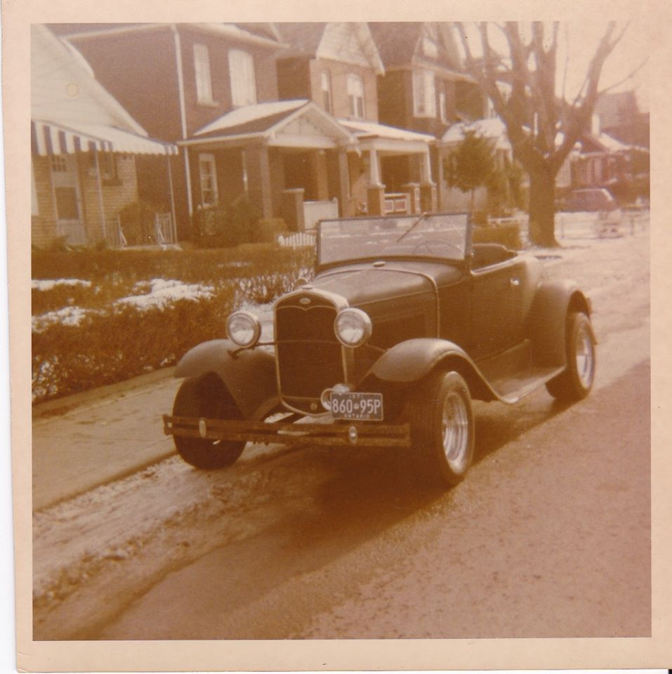 "Hot rod in street - Vintage pics - ""Photos rétros"" -  - Page 6 93400510"