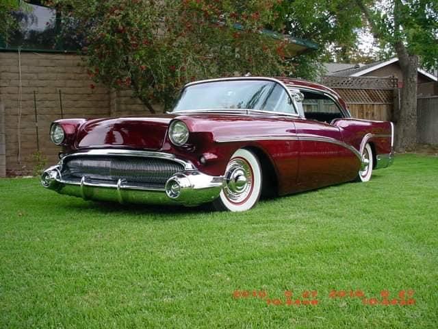 Buick 1955 - 57 custom & mild custom - Page 6 93419710