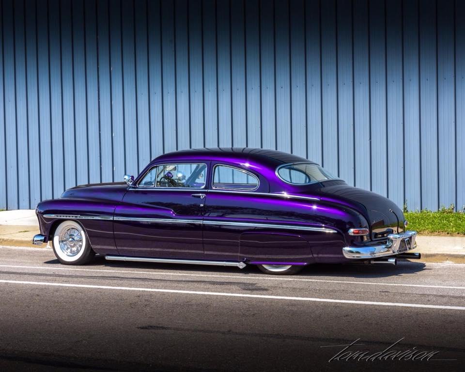 Mercury 1949 - 51  custom & mild custom galerie - Page 34 93423710
