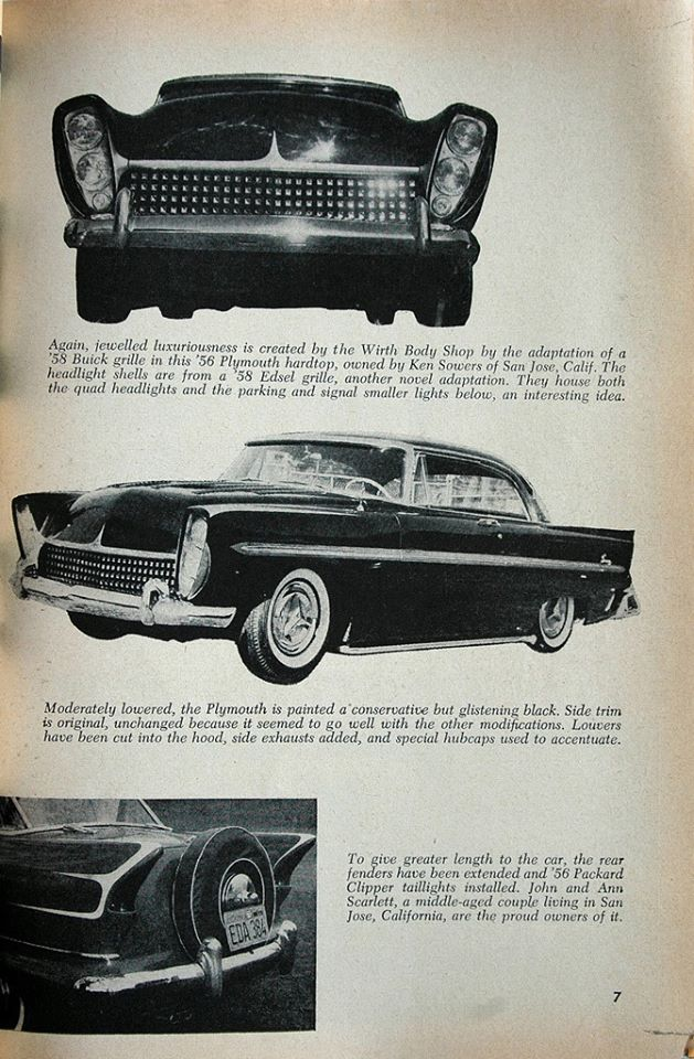 Trend Book 175 - Custom cars 1959 - Page 2 93425211