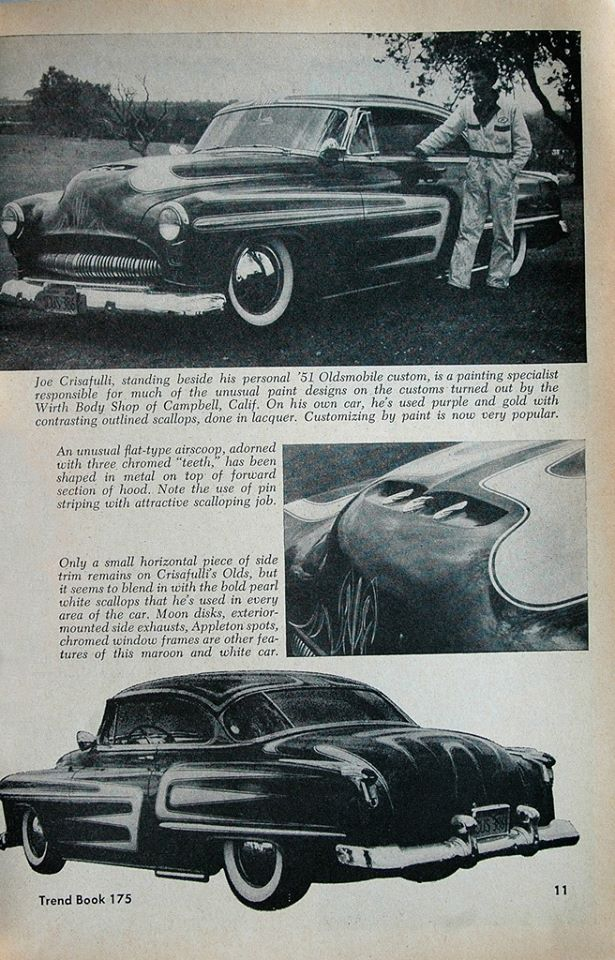 Trend Book 175 - Custom cars 1959 - Page 2 93507510