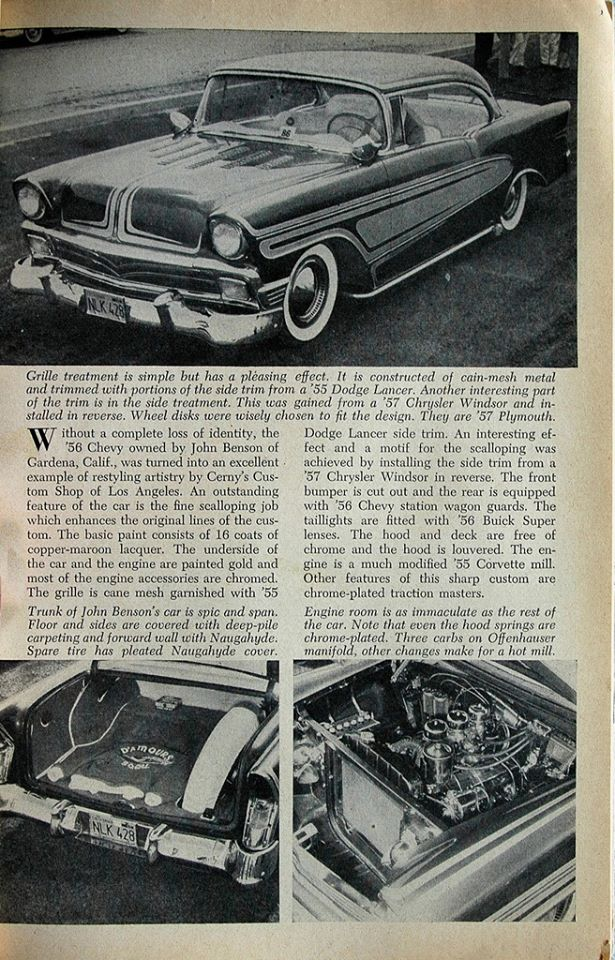 Trend Book 175 - Custom cars 1959 - Page 2 93508310