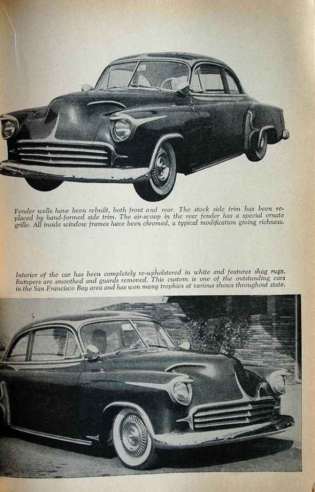 Trend Book 175 - Custom cars 1959 - Page 2 93519910