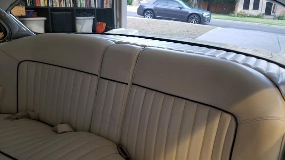 1955 Pontiac kustom - Austin Berry 93655910