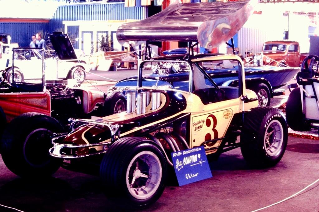 Sacramento Autorama 1970 - Ron Brook's pics 93687110
