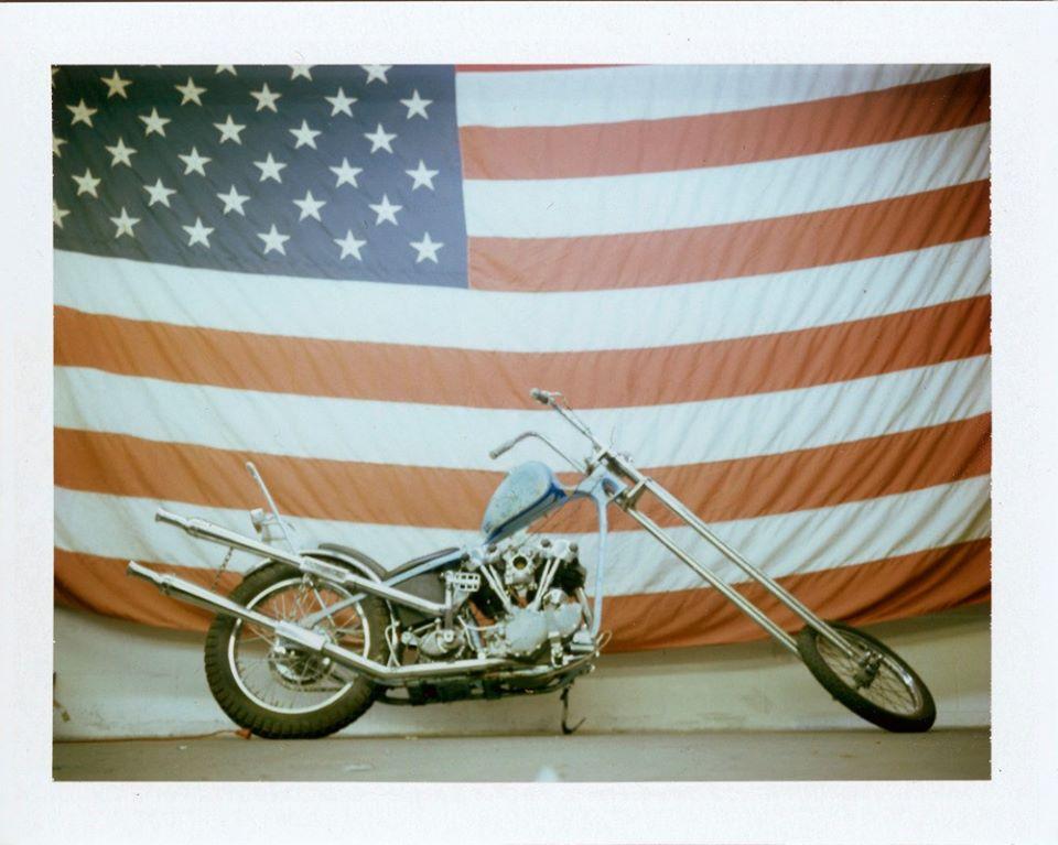 Photo Vintage -vintage pics - Chopper & Bobber - Page 4 93691610