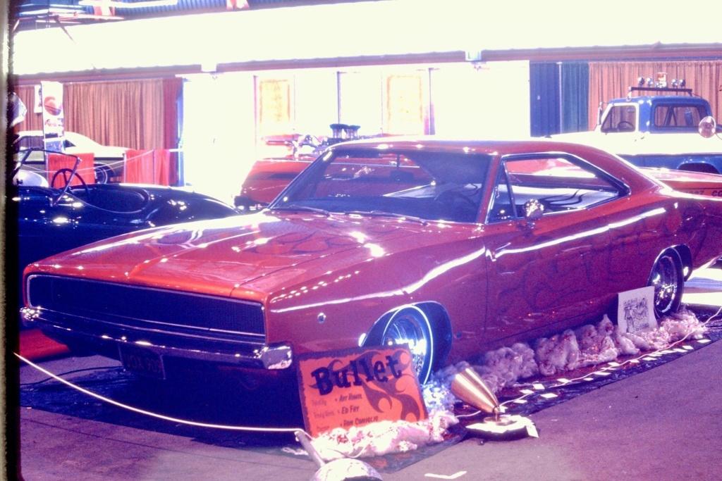 Sacramento Autorama 1970 - Ron Brook's pics 93702210