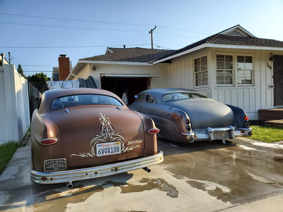 Ford 1949 - 50 - 51 (shoebox) custom & mild custom galerie - Page 28 93705310
