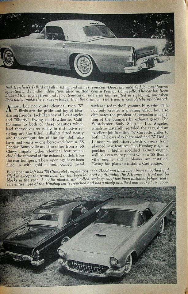Trend Book 175 - Custom cars 1959 - Page 2 93830010