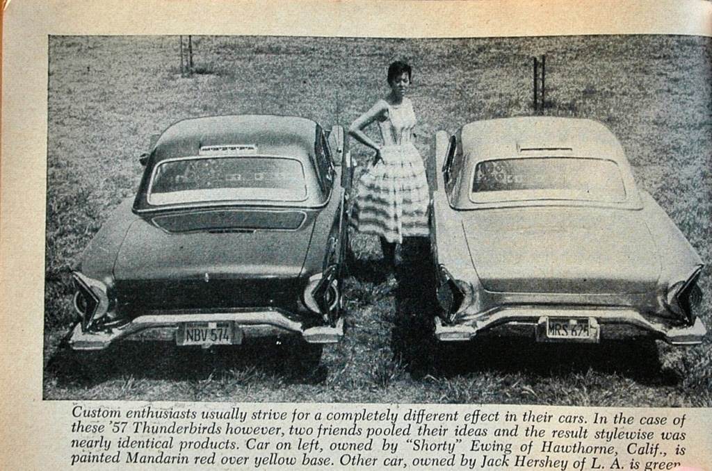 Trend Book 175 - Custom cars 1959 - Page 2 93849110