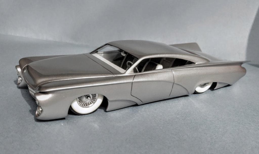 Bill Stillwagon - Model Kit - Kustom car artist - Page 3 93862610