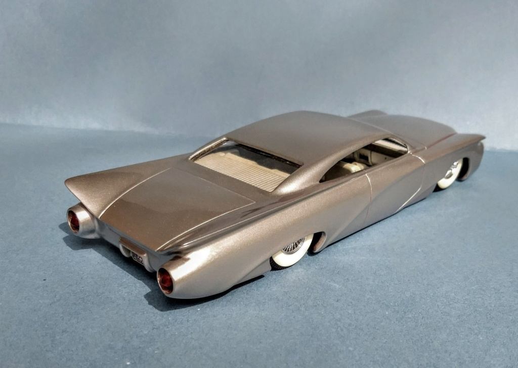 Bill Stillwagon - Model Kit - Kustom car artist - Page 3 93956710