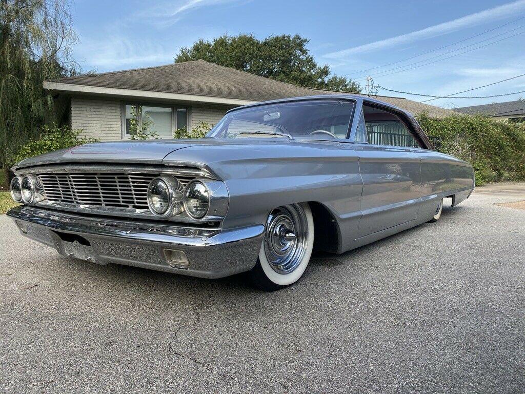 Ford 1961 - 1964 custom and mild custom - Page 4 93990010