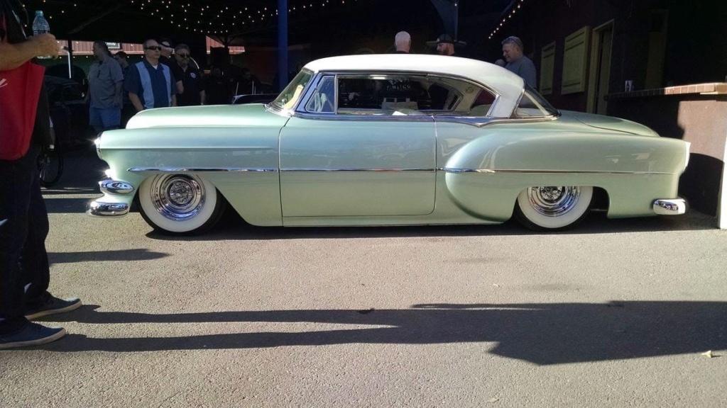 Chevy 1953 - 1954 custom & mild custom galerie - Page 16 94018910