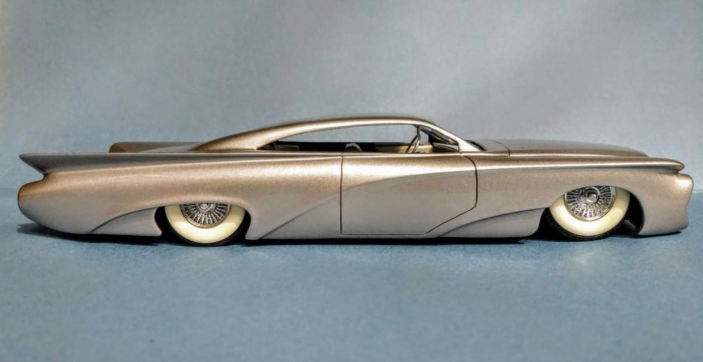 Bill Stillwagon - Model Kit - Kustom car artist - Page 3 94038210