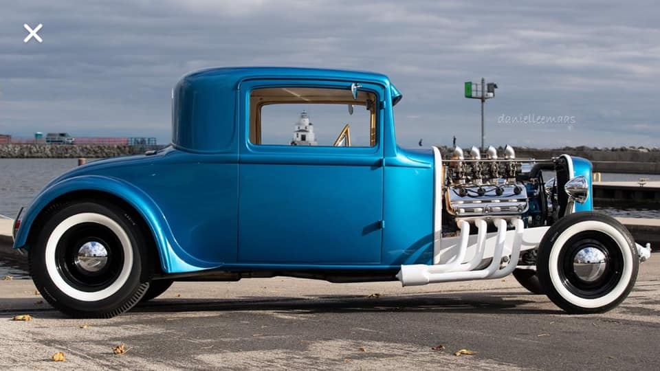 Traditional hot rods to 40s, 50s and 60s 94251510