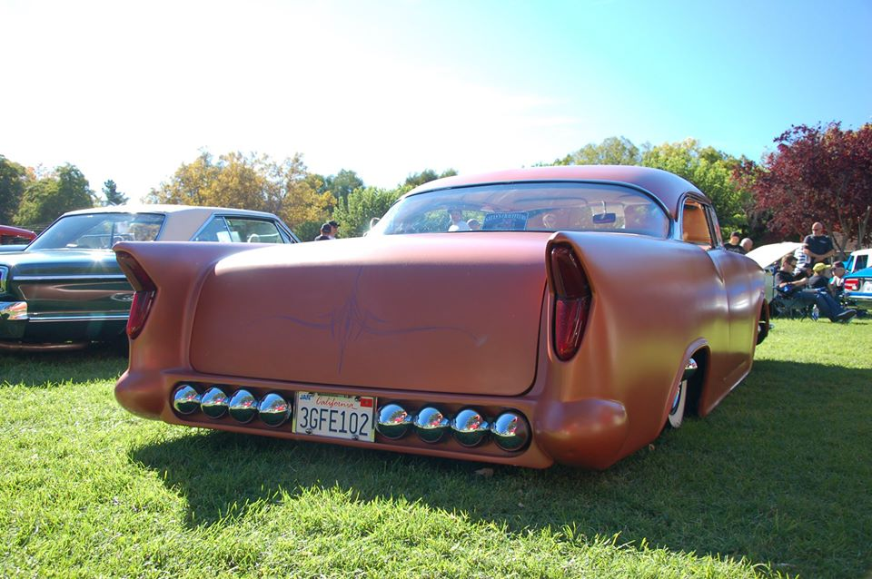Pontiac 1955 - 1958 custom & mild custom - Page 3 94615410