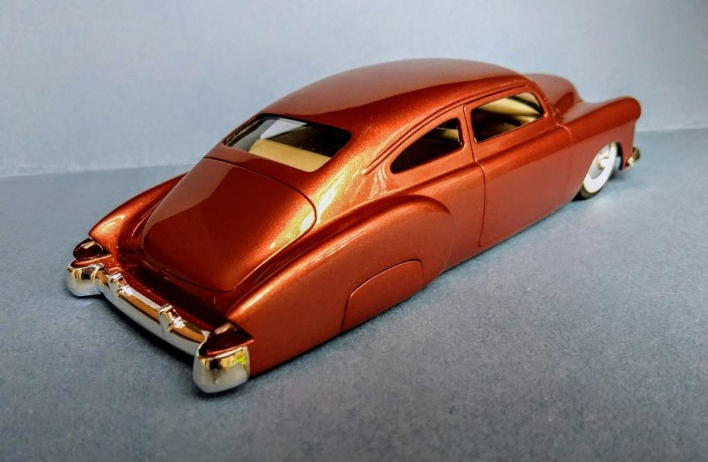 Bill Stillwagon - Model Kit - Kustom car artist - Page 3 94832210