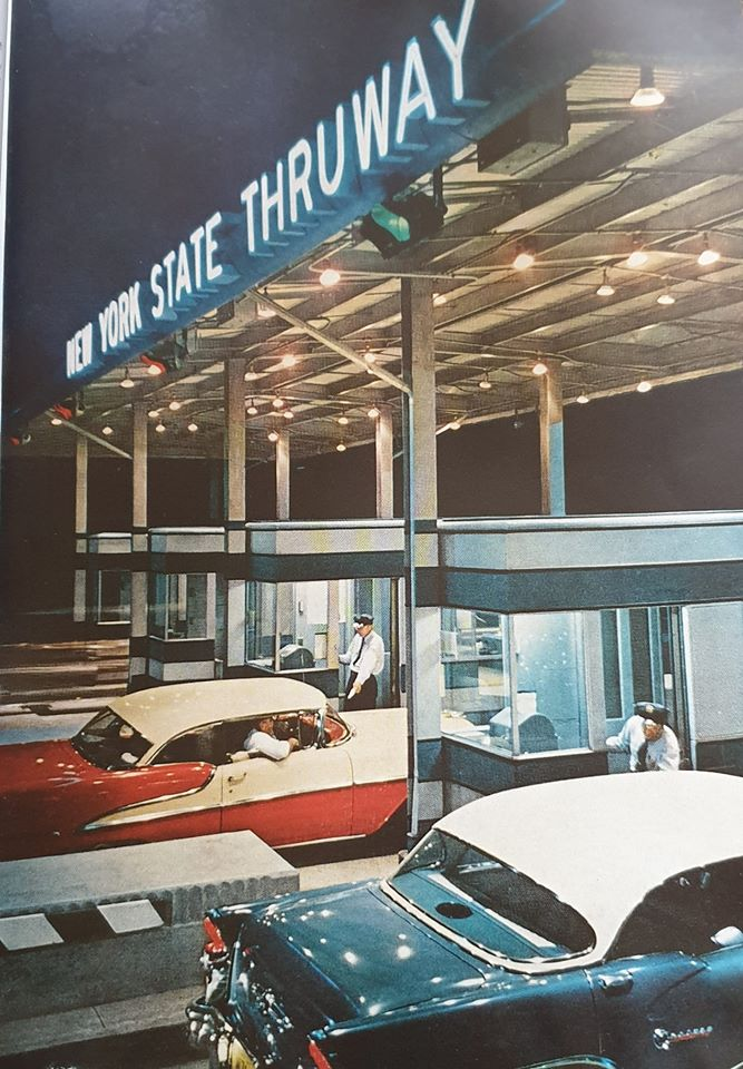 fifties & early sixties cars in situation - Vintage pics - Page 2 94884810