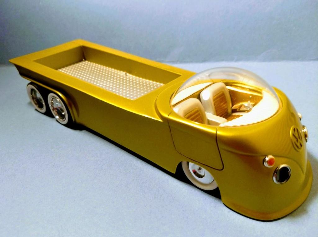 Bill Stillwagon - Model Kit - Kustom car artist - Page 3 94996910
