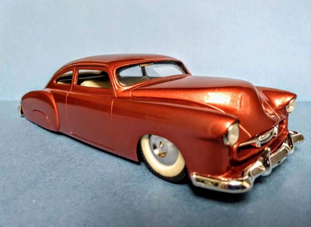 Bill Stillwagon - Model Kit - Kustom car artist - Page 3 95017110
