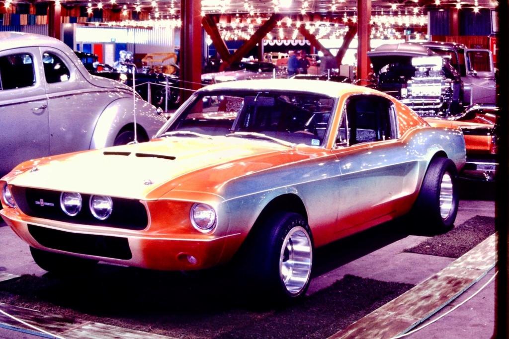 60'-70' GM Street Machines 95118611