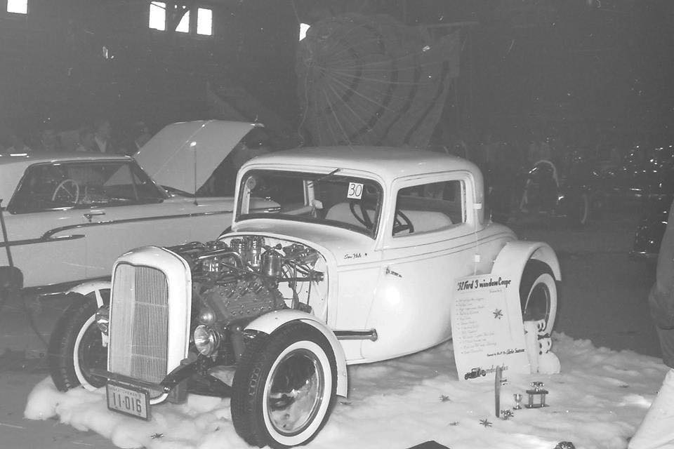 Vintage Car Show pics (50s, 60s and 70s) - Page 22 95248210
