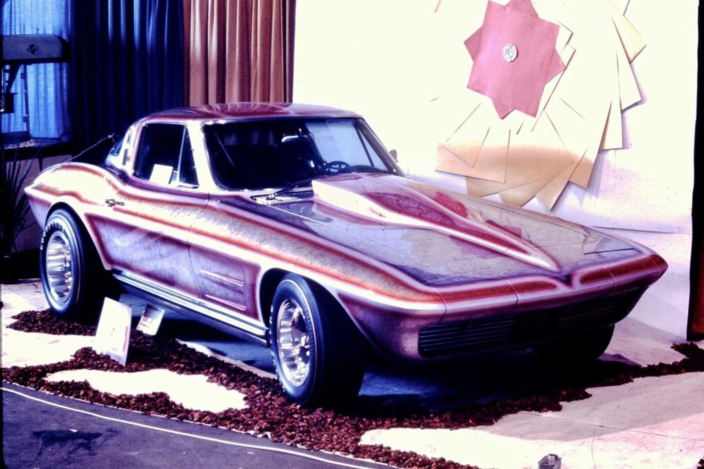 Sacramento Autorama 1970 - Ron Brook's pics 95629510