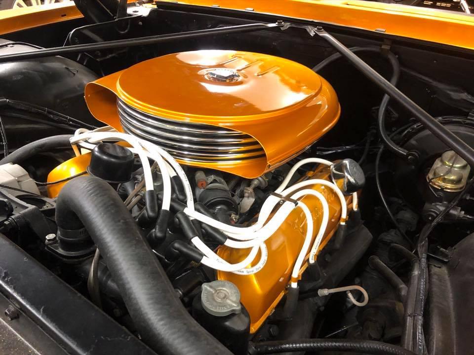 Cadillac 1961 - 1968 Custom & mild custom - Page 5 95675310