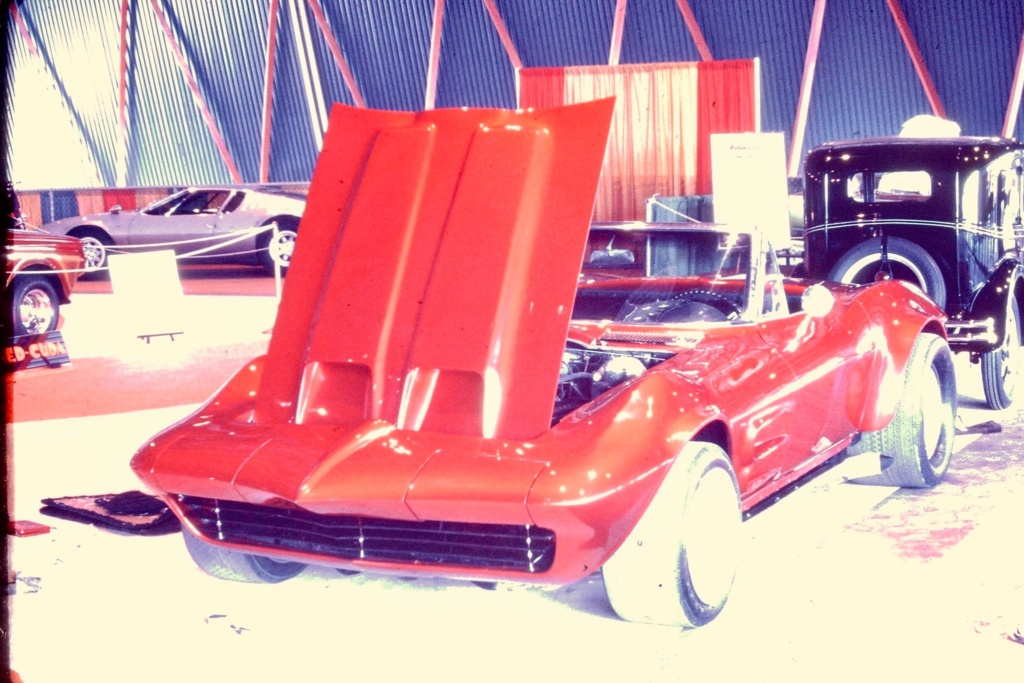 Sacramento Autorama 1970 - Ron Brook's pics 95712010