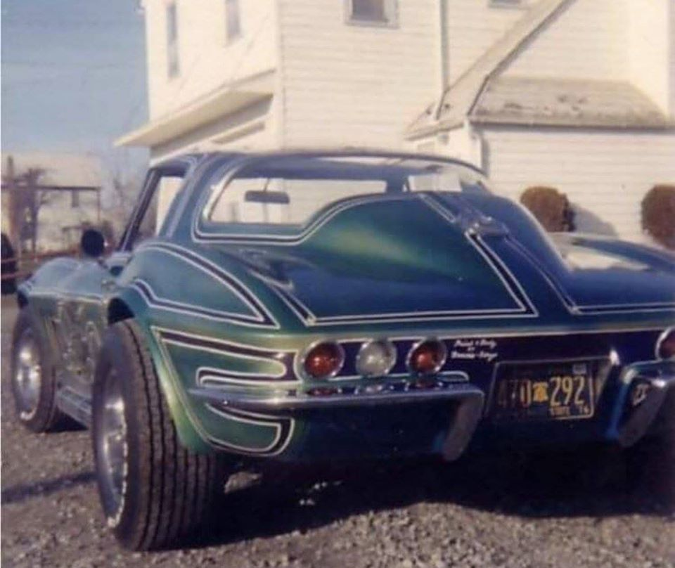 60'-70' GM Street Machines 95880310