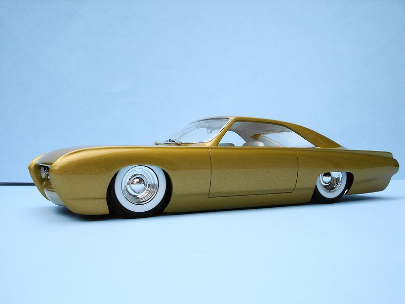 Bill Stillwagon - Model Kit - Kustom car artist - Page 3 95958310