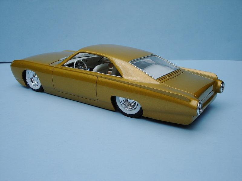 Bill Stillwagon - Model Kit - Kustom car artist - Page 3 96235210