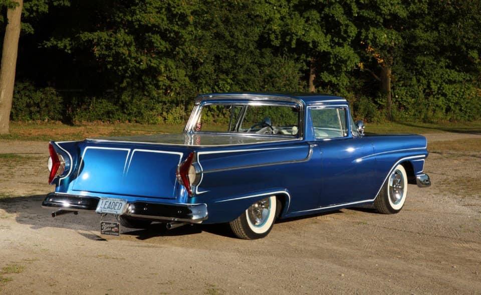 Ford 1957 & 1958 custom & mild custom  - Page 8 96242110