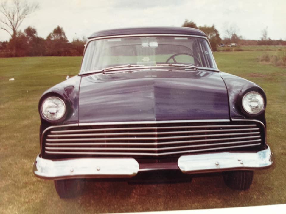 Ford 1955 - 1956 custom & mild custom - Page 8 96247410