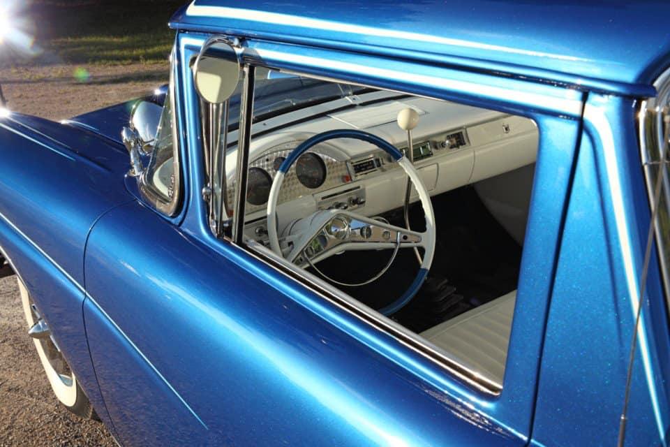 Ford 1957 & 1958 custom & mild custom  - Page 8 96317710