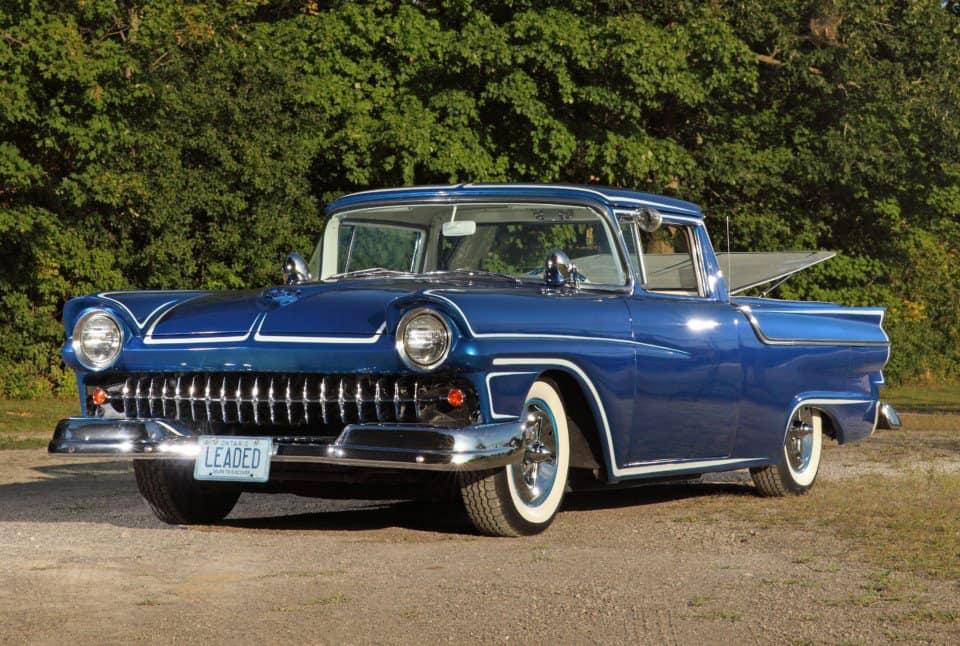 Ford 1957 & 1958 custom & mild custom  - Page 8 96371810