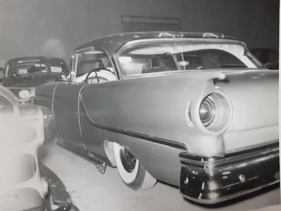 1958 Oakland Roadster Show. - Gerald A. Fleming   96418810