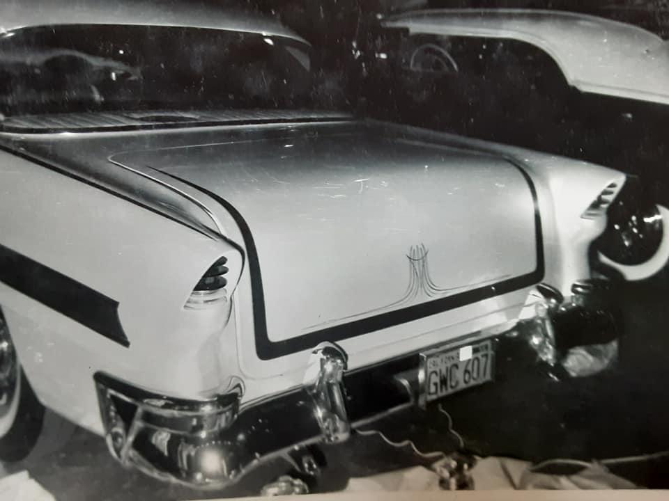 1958 Oakland Roadster Show. - Gerald A. Fleming   96421910