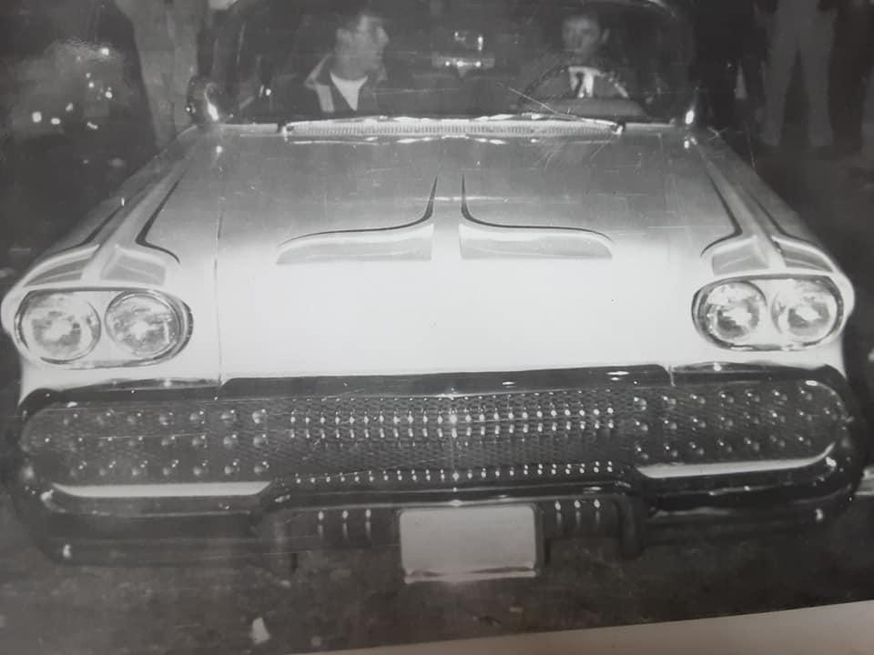 1958 Oakland Roadster Show. - Gerald A. Fleming   96516310