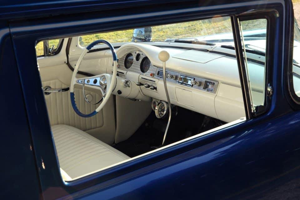 Ford 1957 & 1958 custom & mild custom  - Page 8 96722910
