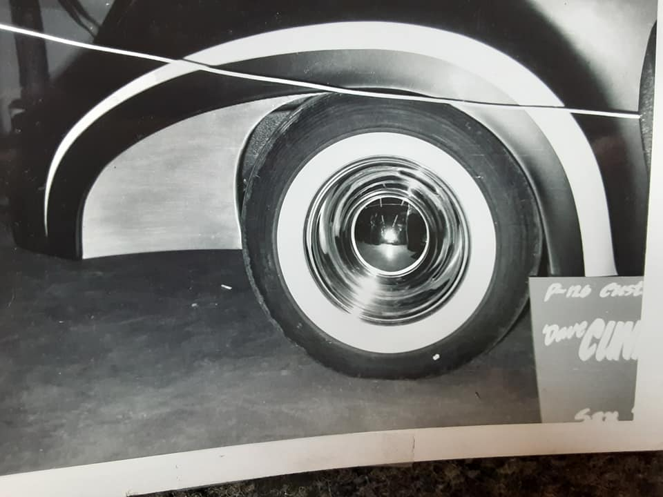 1958 Oakland Roadster Show. - Gerald A. Fleming   97039910