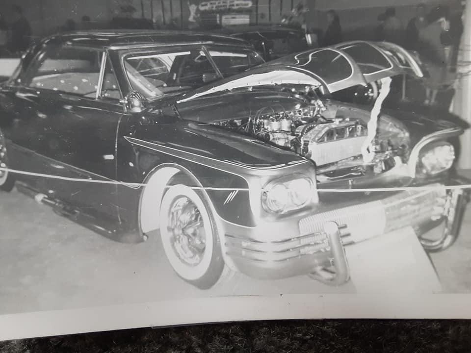 1958 Oakland Roadster Show. - Gerald A. Fleming   97568410