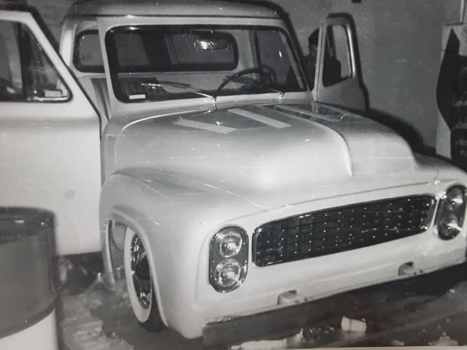1958 Oakland Roadster Show. - Gerald A. Fleming   97951810